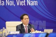 越南与日本促进双边贸易交流与合作