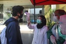 新冠肺炎疫情:菲律宾和印度尼西亚新增确诊病例超千例