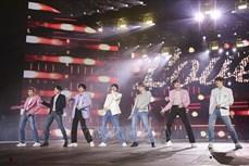韩国SM娱乐有限公司即将在越南开设一家出售偶像产品的商店