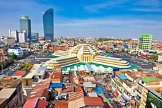 亚行批准向柬埔寨提供2.5亿美元信贷助力该国应对疫情