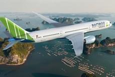 越南航空局公布2020年前6月越南各家航空公司准点率情况