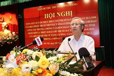 陈国旺:采取果断措施严厉打击各类毒品违法犯罪活动