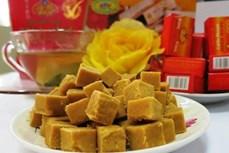 海阳省绿豆糕