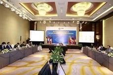 东盟高官就制定东盟复苏总体计划进行讨论