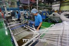 越南企业境外投资超过200 亿美元