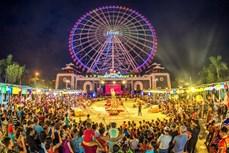 岘港市推出多种特色新旅游产品吸引游客