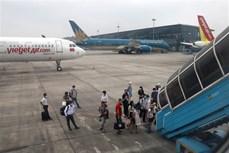 越南预计于8月初按常规重启国际航班