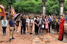 全国各省市备战夏季旅游旺季 支持越南人游越南活动