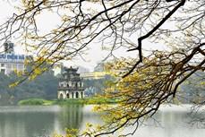 河内市30多个旅游目的地和酒店参加旅游刺激计划