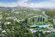 永福省——休闲度假和宗教旅游目的地