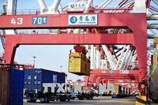 柬埔寨与中国完成自由贸易协定谈判