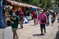 泰国宣布国家紧急状态法令将再延长一个月