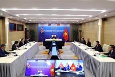 越南总理与新西兰总理举行视频会谈 正式将越新关系提升为战略伙伴关系