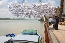 越南在大米出口方面或将超过泰国