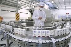 越南另一家工厂获准向中国出口乳制品