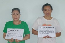 谅山省:组织外国人非法入境的2名犯罪嫌疑人被抓