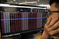 受新冠肺炎疫情影响越南股市今日暴跌