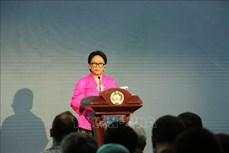 印度尼西亚督促中国尊重UNCLOS