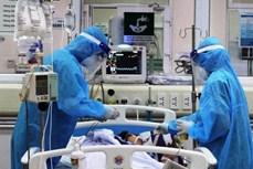 新冠肺炎疫情:第499号病例因血液恶性肿瘤、严重肺炎和感染新冠病毒死亡