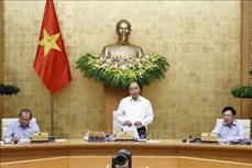 阮春福总理:在任何情况下越南都不让任何被动、意外或尴尬情况发生