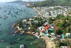 富国岛县实现全面发展 力争升格为省级城市