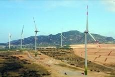 泰国两家公司收购宁顺风能发电站