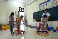 越南政府总理批准残疾人援助计划