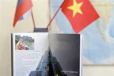 《越南起飞》——深化越俄友谊之情的一书