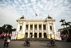 越南5个目的地跻身全球25大旅行目的地榜单