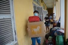 新冠肺炎疫情:全国用于疫情隔离的旅游住宿单位共173家