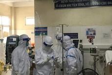 越南新增6例新冠肺炎确诊病例1例死亡病例和4例治愈病例