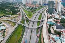 胡志明市努力加快重点工程项目建设 完成全年目标任务
