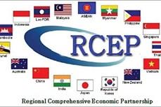 泰国拟在2020年内签署RCEP协定