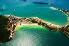 促进富国岛发展成为国际级优质旅游服务中心