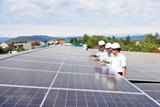 2020年前7个月越南安装近2万个屋顶光伏发电站
