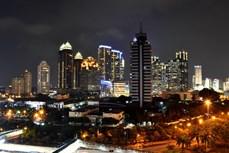 印度尼西亚下调2020年经济增长目标
