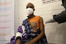 新冠肺炎疫情:菲律宾放宽马尼拉及其附近地区的封锁措施