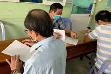 新冠肺炎疫情:从20日起胡志明市加强对来自各疫区的人员进行健康申报