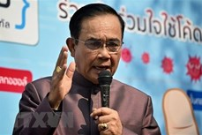 泰国为湄澜合作机制提出各合作领域