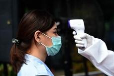 新冠肺炎疫情:越南全国治愈病例超过确诊病例的一半
