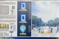 零公里标志——首都河内的文化象征