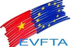 充分利用《越欧自贸协定》带来的机遇