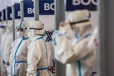 新冠肺炎疫情:菲律宾和印尼新增确诊病例超千