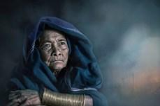 越南摄影师陶进达夺得国际艺术图片大赛金牌