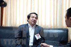 AIPA 41:柬埔寨国会秘书长高度评价越南关于青年议会委员会的倡议