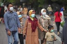 新冠肺炎疫情:马来西亚单日新增确诊创三个月来新高