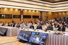 AIPA为地区互联互通进程作出积极贡献