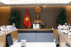 新冠肺炎疫情:越南恢复国际航班时要做好核酸检测工作
