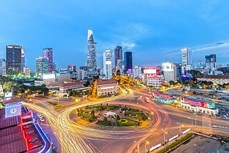 俄罗斯卫星通讯社新闻高度评价越南社会经济发展速度