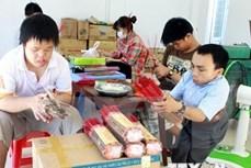 金瓯省积极落实国家对橙剂受害者的优抚政策